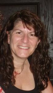 annamaria Bazzi author