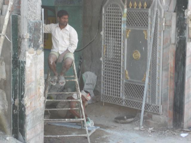 No Indian equivalent of OSHA