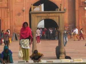 India: Colorful potpourri–Delhi
