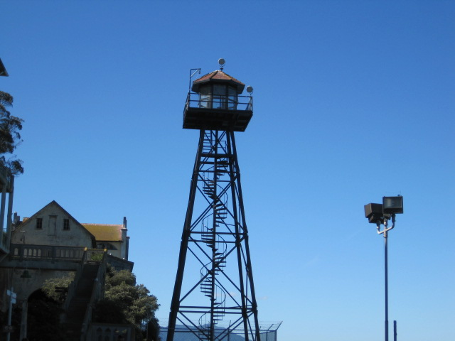 Alc watchtower