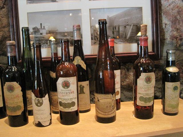 GB wines