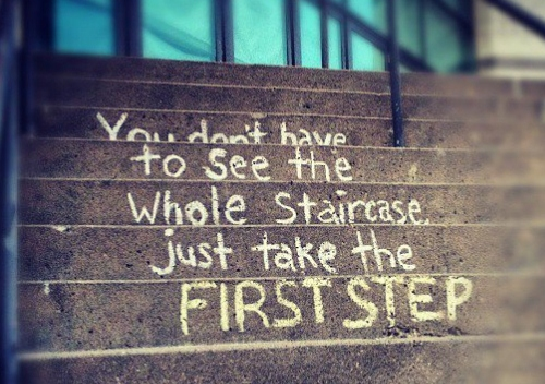 Take+your+first+step