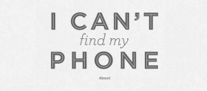 forgot-my-phone