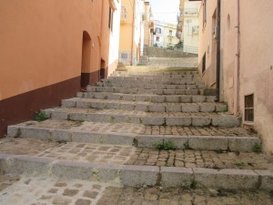 gratteri steps