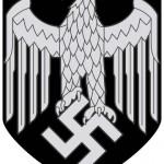 Nazi logo