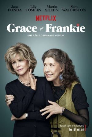 Musings on Grace and Frankie