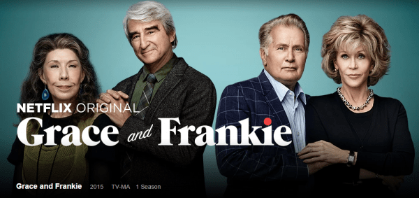Watch this show!