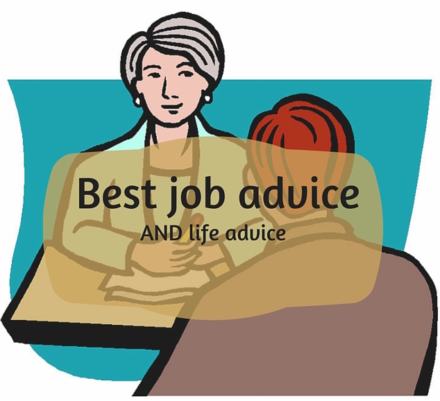 best-job-advice