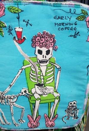 morn coffee