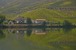 Cruising Portugal's beautiful Douro River