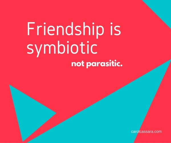 friendship-defined