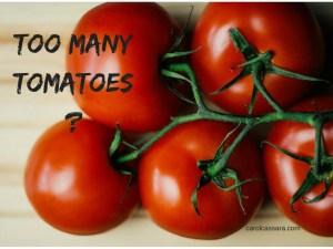 tomato-recipe