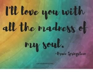 Love-mad