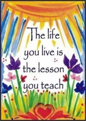 what-you-teach