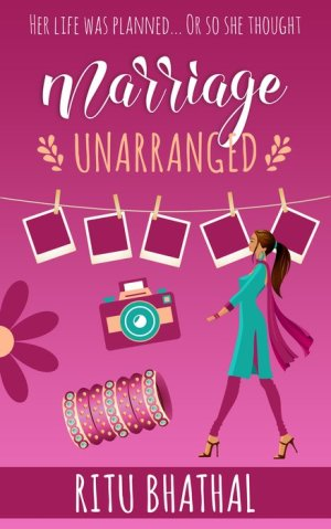 marriage-unarranged