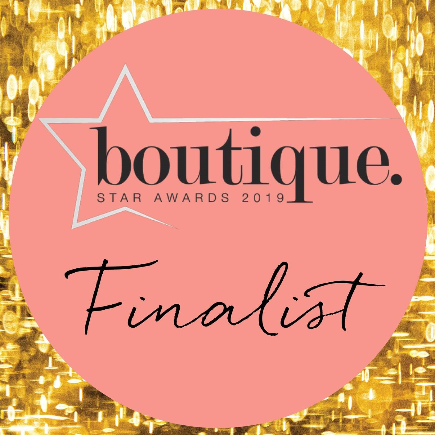 Boutique Award Finalist