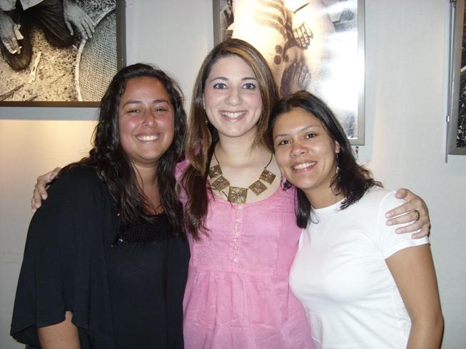 Renata, Carol e