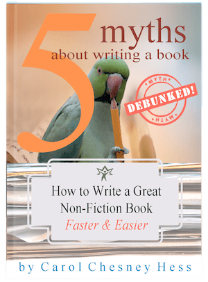5-myths-about-writing-a-book-debunked-Carol-Chesney-Hess-Download