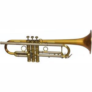 CarolBrass CTR-6280L-PSM Bb Trumpet