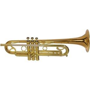 CarolBrass CTR-7065L-RLM Bb Trumpet