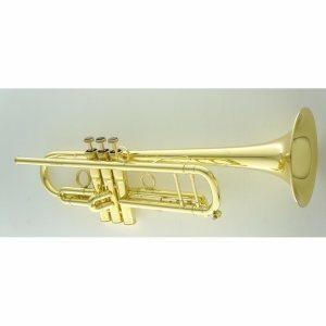 CarolBrass CTR-6080H-YST Bb Trumpet