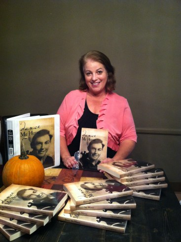 Fall Festival is a time to Meet the authors Heather Sutherlin and Carol Dabney