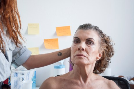 Desordem - Fernanda Chemale e Gisela Rodrigues