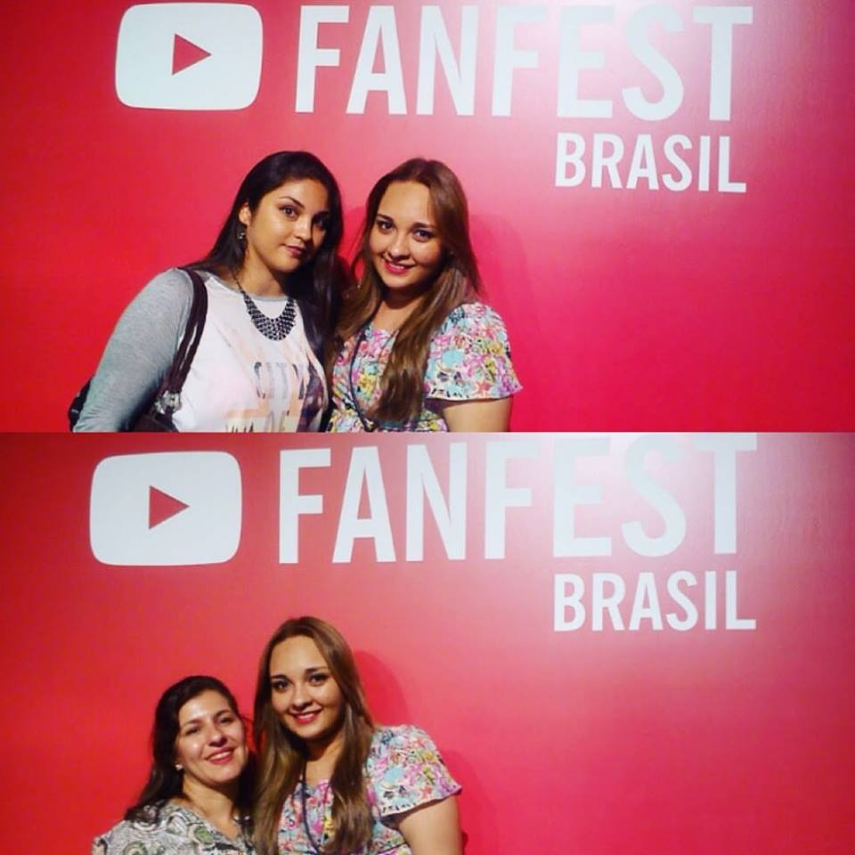 amigasnayoutubefanfestbrasil2015-carol-doria-2015