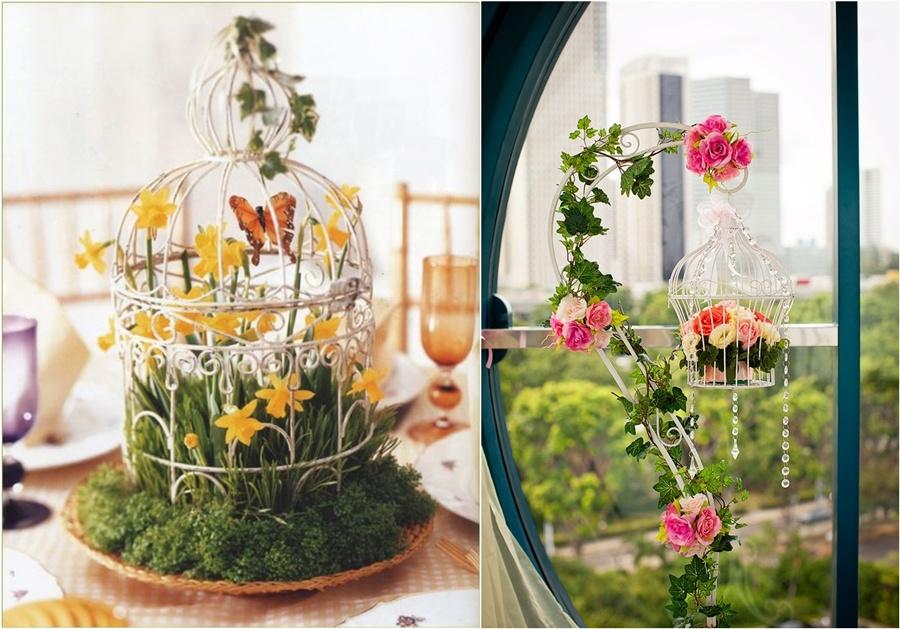 decoracao-gaiola-flores