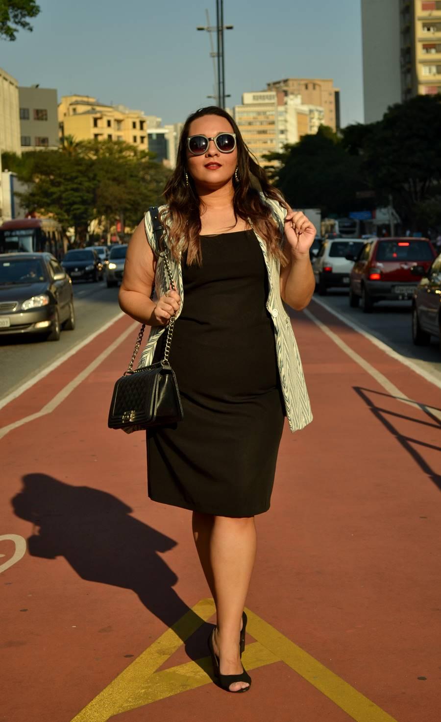 Carol Doria By Clo Look do Dia