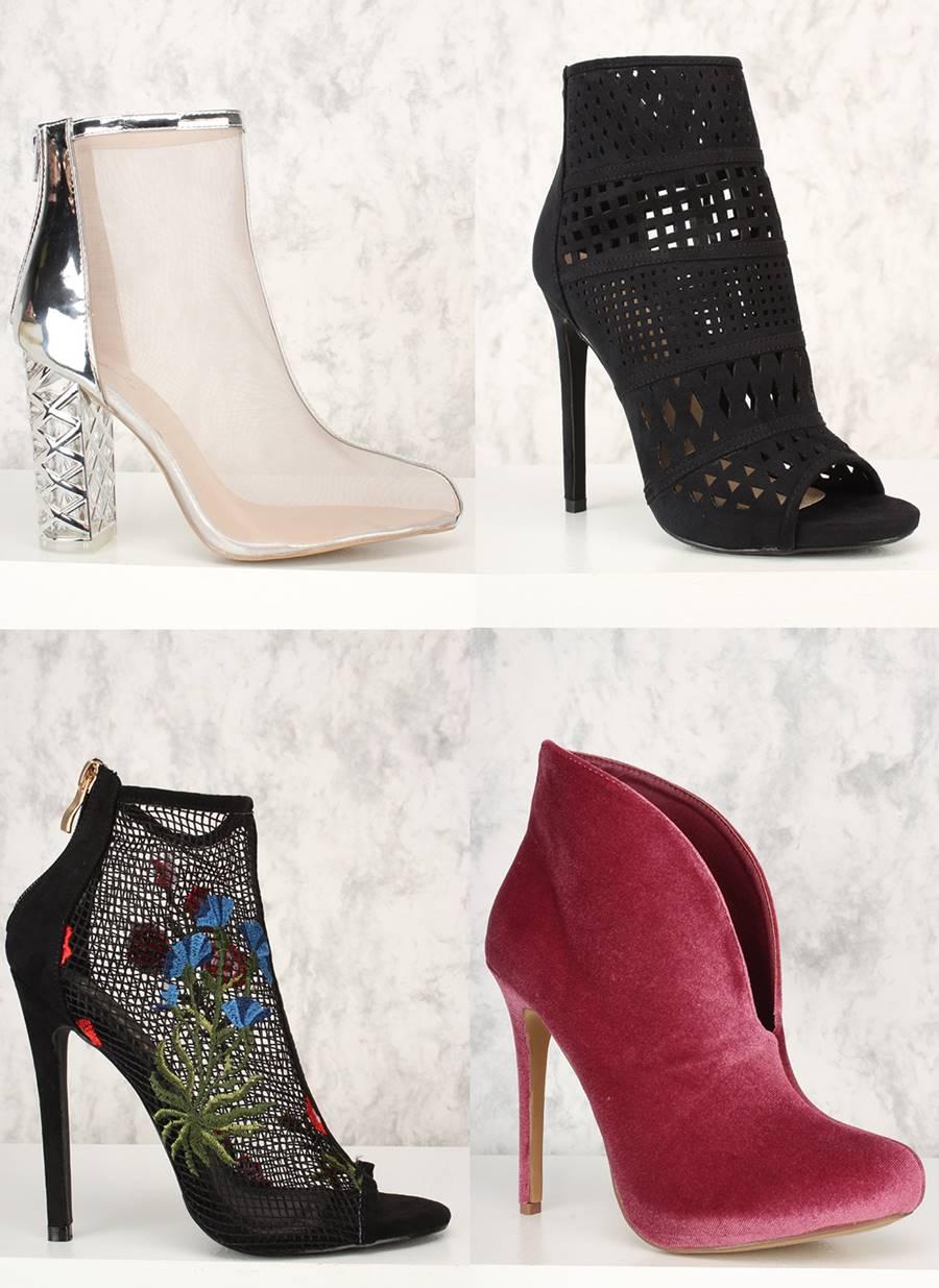 comprar sapato online ami clubwear