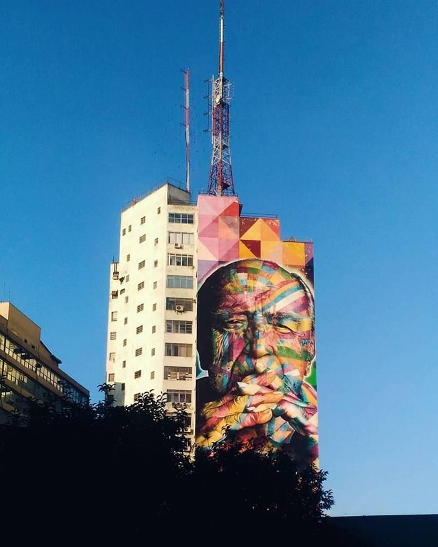 lugares para tirar foto na avenida paulista Carol Doria