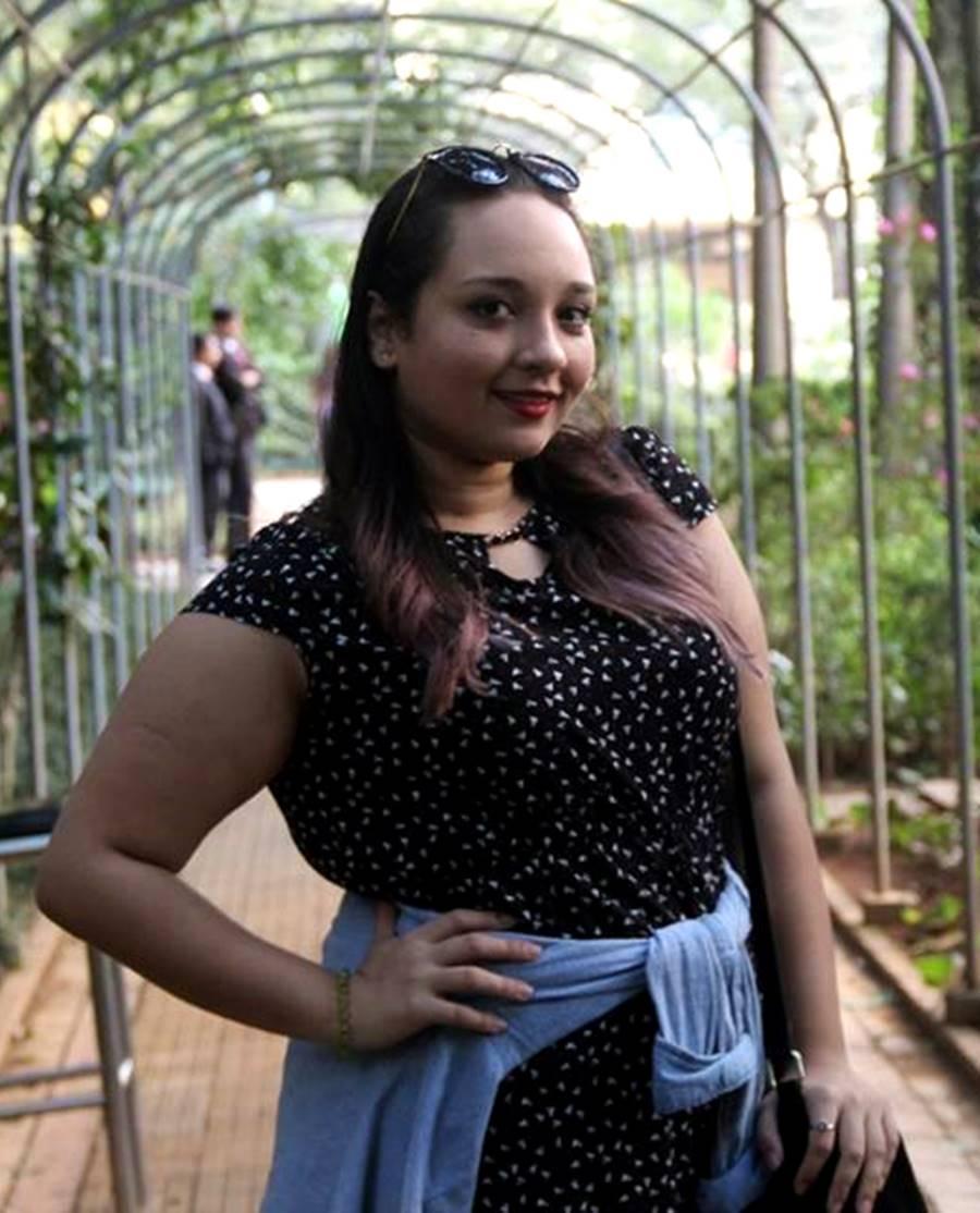 Look do dia: Paulista Style - Carol Doria