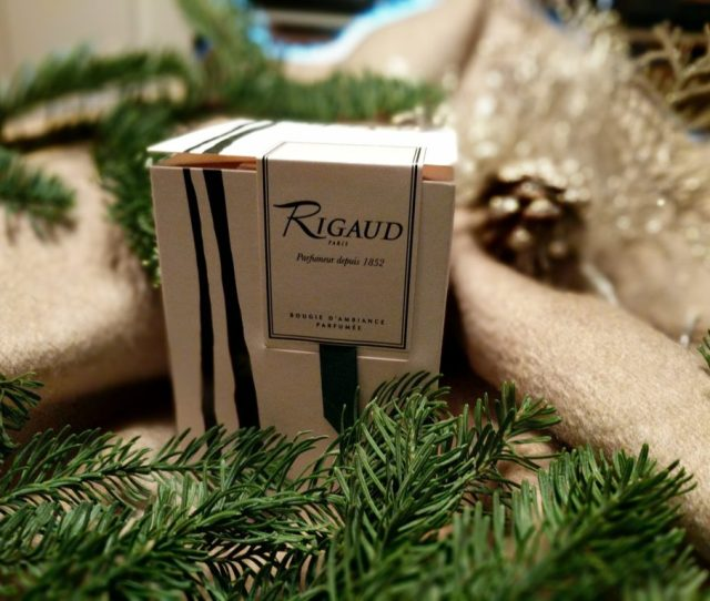 Rigaud Candle