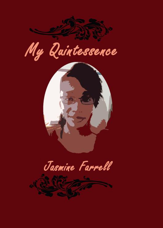 Jasmine Farrell, Author & Freelance Blogger (2/2)