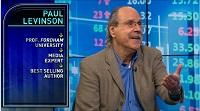 Paul Levinson, Author (1/6)