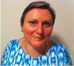 Jillian Abbott, Author (1/2)