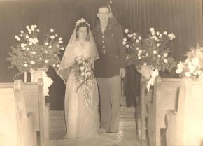 Wedding1945