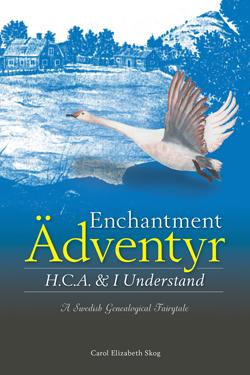 Enchantment Ädventyr