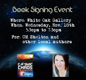 book signing event 2 website
