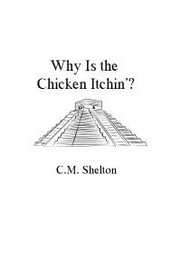 chichen itza ben series
