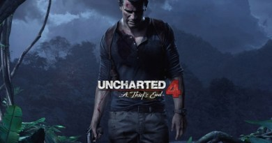 [TEST VIDEO] Uncharted 4 mon Amour !