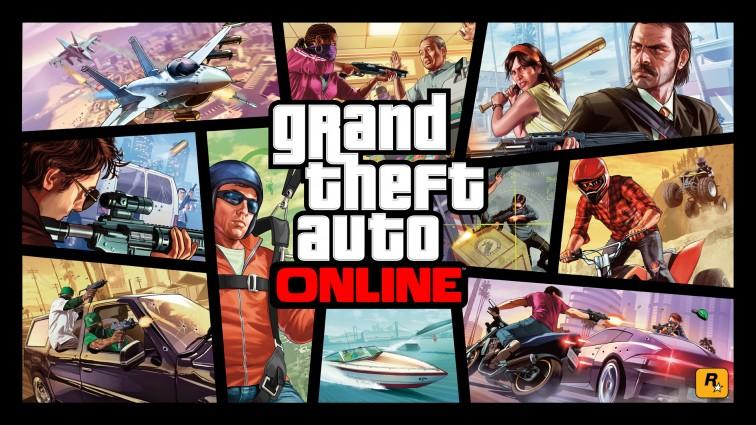 GTA Online : Rockstar vous offre 250 000 GTA$. Si mon banquier pouvait faire la même...