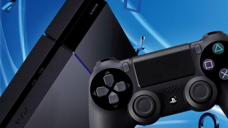 PS4 : Le firmware 5.05 est arrivé