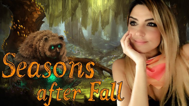 Seasons After Fall : Un jeu si magique ?