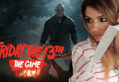 Friday The 13th The Game : L'horreur pour de bon ?
