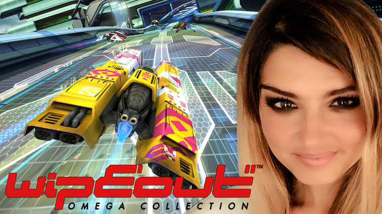 Wipeout Omega Collection : La compilation qui déchire ?