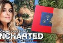 UNCHARTED THE LOST LEGACY : UNBOXING du COLLECTOR !
