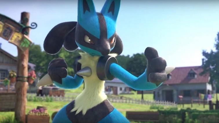 Pokken Tournament DX : La démo annoncée sur Nintendo Switch !