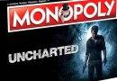 Uncharted aura droit à sa version Monopoly ! Les détails…